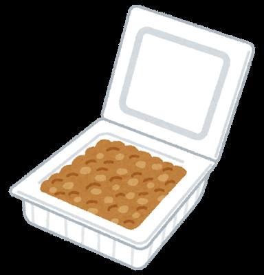 納豆のダイエット効果と体験談は第1章で紹介!(現在第2書)
