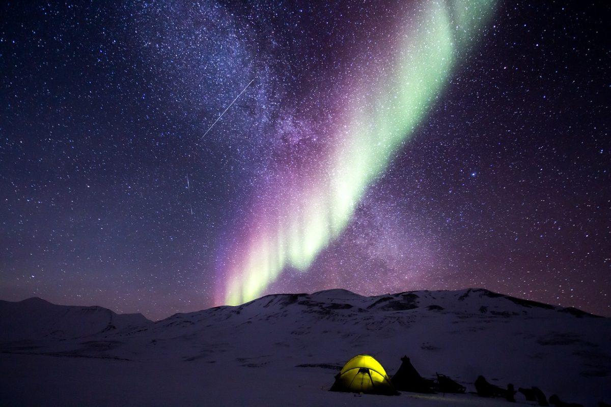 一生に一度は行きたい世界の絶景【星空編】